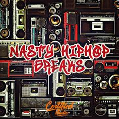 Nasty Hip Hop Breaks