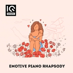 Emotive Piano Rhapsody