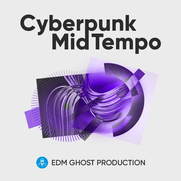 Cyberpunk Mid Tempo