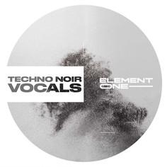 Techno Noir Vocals