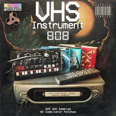 VHS Instrument: 808