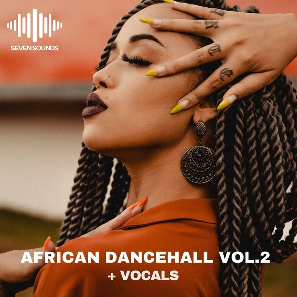 African Dancehall Vol 2