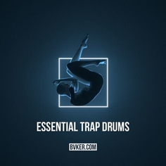 Essential Trap Drums