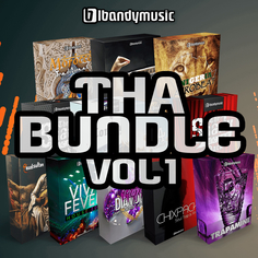 Tha Bundle Vol 1