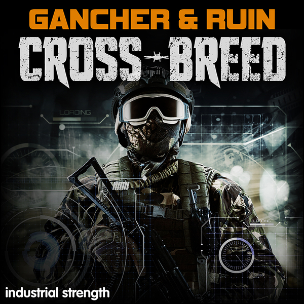 Gancher & Ruin Crossbreed