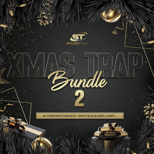Xmas Trap Bundle 2