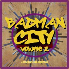 Badman City 2