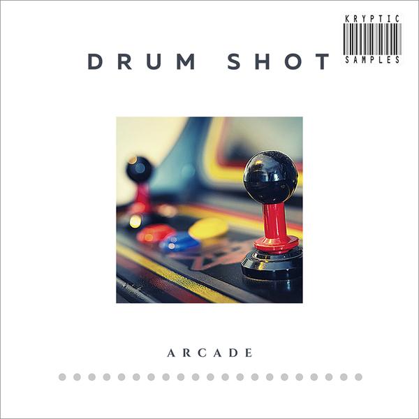 Drum Shot: Arcade