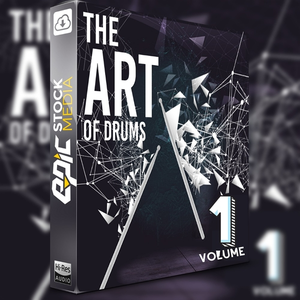 The Art of Drums Vol 1