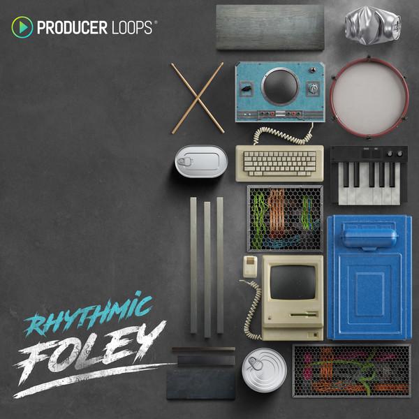 Rhythmic Foley