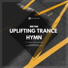 Uplifting Trance Hymn Vol 3