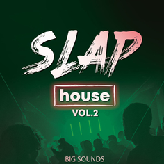 Slap House Vol 2