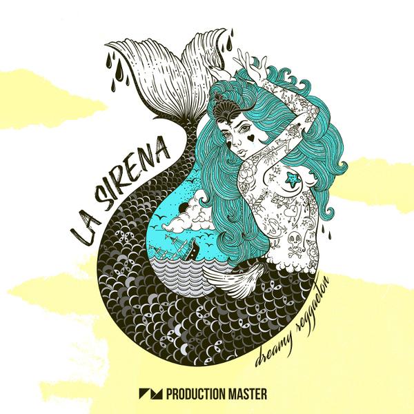 La Sirena: Dreamy Reggaeton