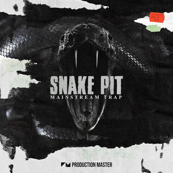 Snake Pit - Mainstream Trap
