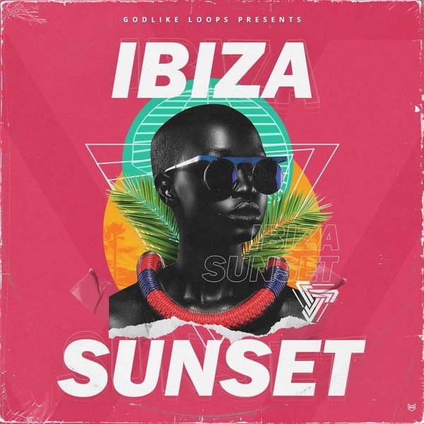 Godlike Loops: Ibiza Sunset