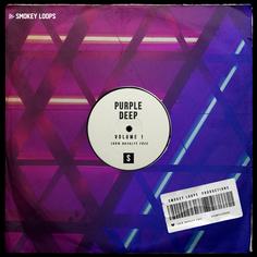 Smokey Loops: Purple Deep