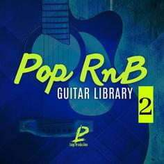Pop RnB  Guitar Library 2