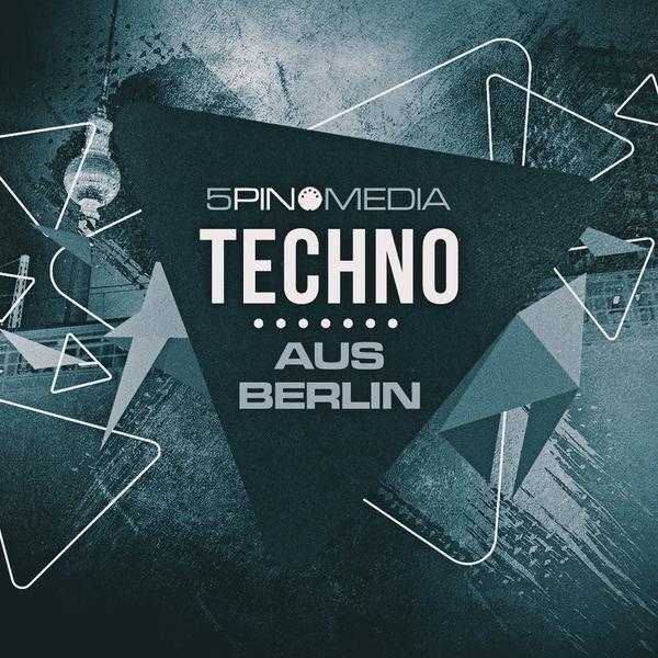 Techno Aus Berlin