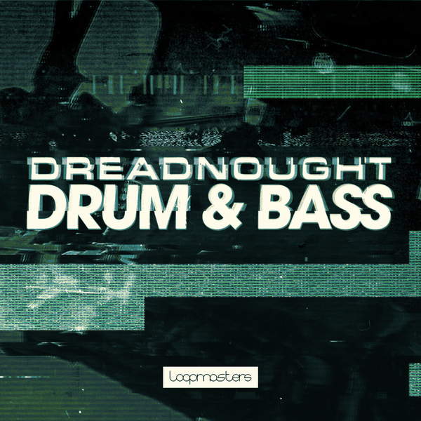 Dreadnought Drum & Bass