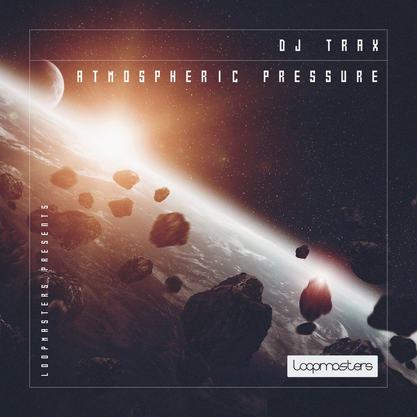 DJ Trax: Atmospheric Pressure