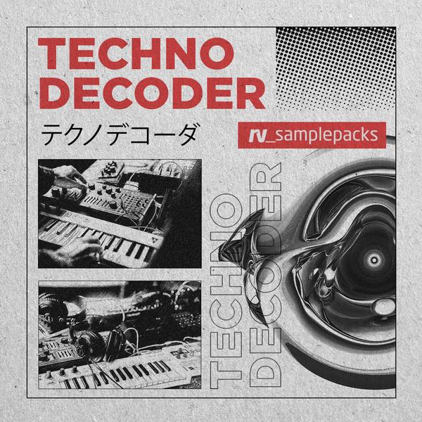 Techno Decoder