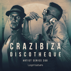 Crazibiza: Discotheque