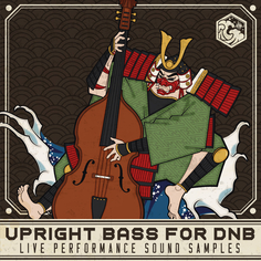 Upright Bass for DnB