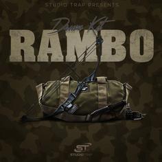 Rambo (Drum Kit)