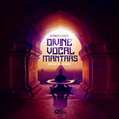Black Octopus Sound - KV Balakrishnan - Divine Vocal Mantras
