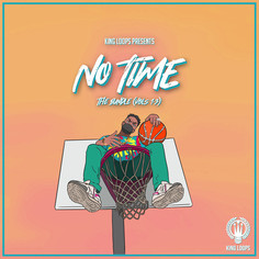 No Time Bundle (Vols 1-3)