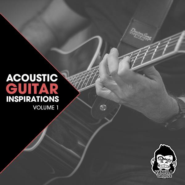 Acoustic Guitar Inspirations Vol 1