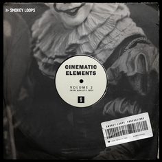 Smokey Loops: Cinematic Elements Vol 2