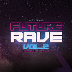Future Rave Vol 2