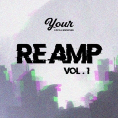 Re Amp Vol 1