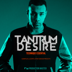 Tantrum Desire - Technique Essentials
