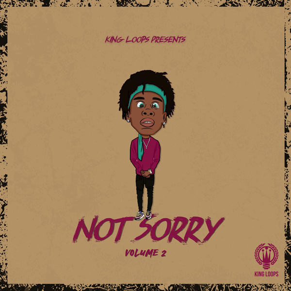 Not Sorry Vol 2