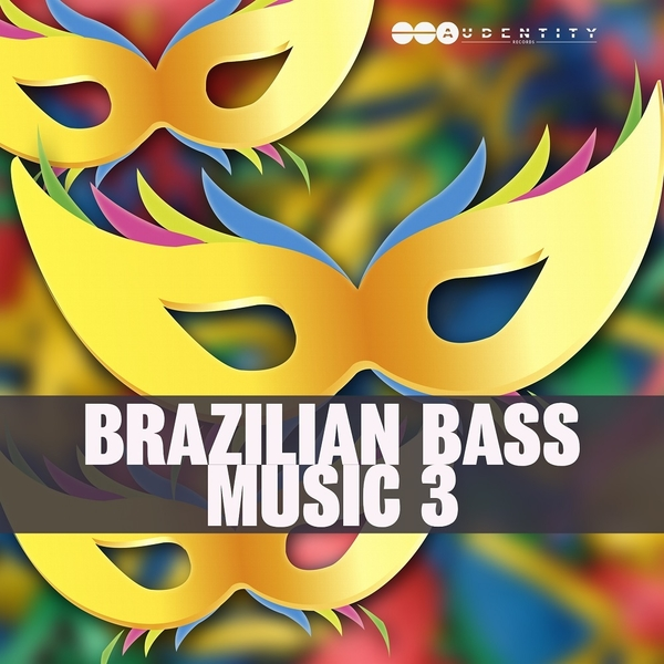 Brazilian Bass Music 3