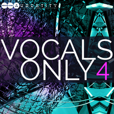 Vocals Only 4