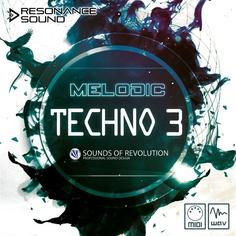 SOR: Melodic Techno 3