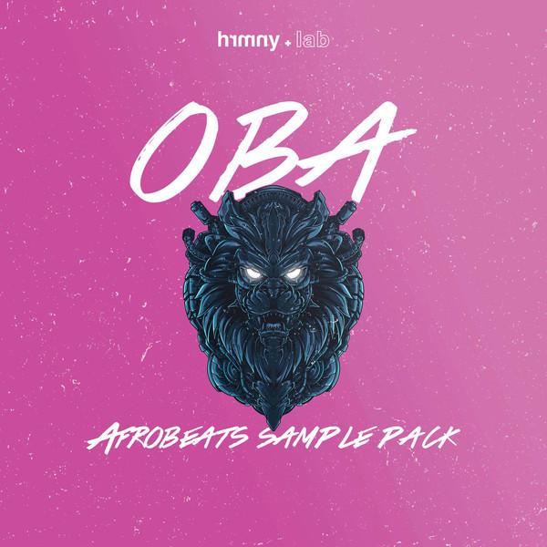 OBA Afrobeat Sample Pack