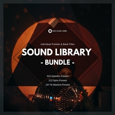 Sound Library - Bundle