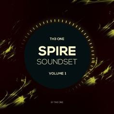 Spire Soundset Vol.1