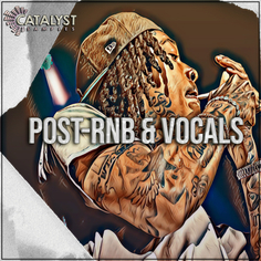 Post RnB & Vocals