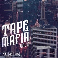 Tape Mafia Vol. 6