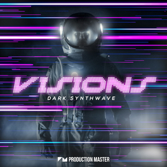 Visions - Dark Synthwave