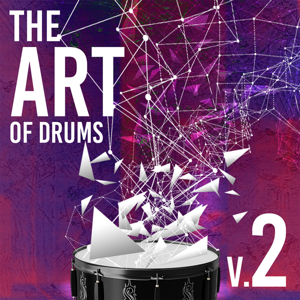 The Art of Drums Vol. 2