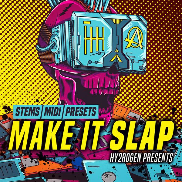 Make It Slap
