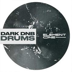 Dark DnB Drums