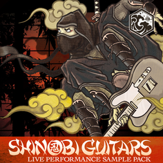 Shinobi Guitars
