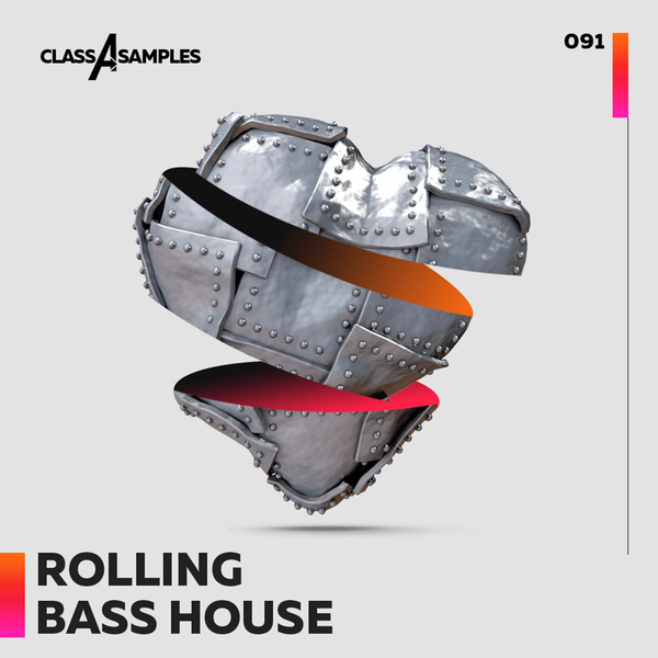 Rolling Bass House